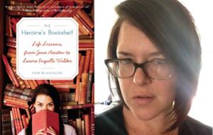 Erin Blakemore Editing Interview