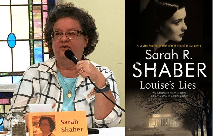 Sarah Shaber editing interview
