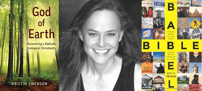 Kristin Swenson interview